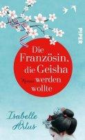 Isabelle Artus: Die Französin, die Geisha werden wollte