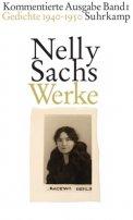 Nelly Sachs: Gedichte 1940 - 1950