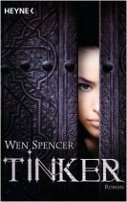 Wen Spencer: Tinker