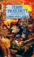 Terry Pratchett: Lords and Ladies