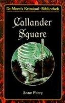 Anne Perry: Callander Square