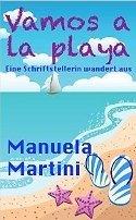 Manuela Martini: Vamos a la playa