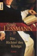 Sandra Lessmann: Die Richter des Königs