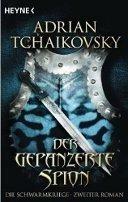 Adrian Tchaikovsky: Der gepanzerte Spion