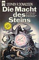 Stephen R. Donaldson: Die Macht des Steins